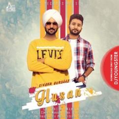 Husan song download by Gursaaz