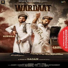 Wardaat song download by Singga