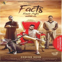 Facts song download by Karan Aujla