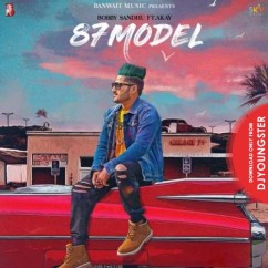 87 Model song download by Bobby Sandhu