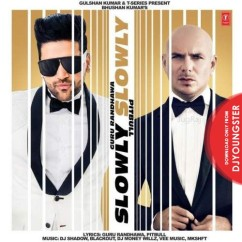 Slowly Slowly song download by Guru Randhawa