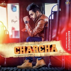 Charcha song download by Harjot
