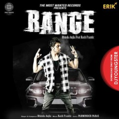 Range song download by Bhinda Aujla