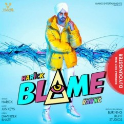 Blame song download by Harick