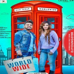 Worldwide Shoping song download by Ruhi Didar