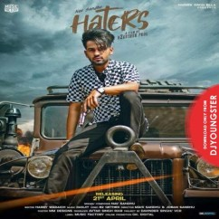 Haters song download by Nav Sandhu