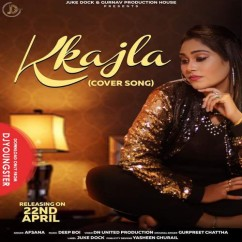 Kkajla song download by Afsana
