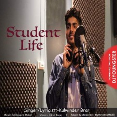 Student Life song download by Kulwinder Brar