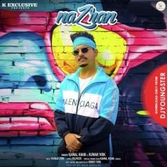 Nazran song download by Kamal Khan
