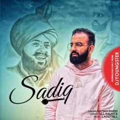 Sadiq song download by Raman Bains