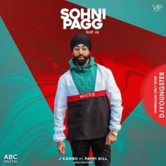 Sohni Pagg song download by J Kambo