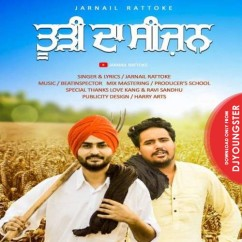 Turhi Da Session song download by Jarnail Rattoke
