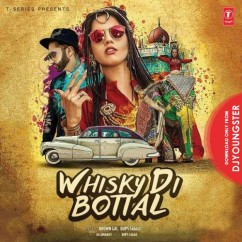 Whisky Di Botal song download by Brown Gal