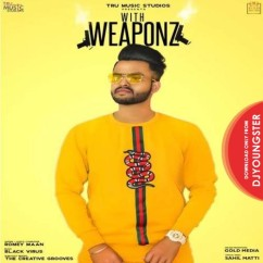 Weaponz song download by Romey Maan