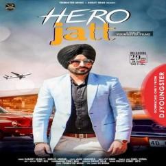 Hero Jatt song download by Ranjeet Sran