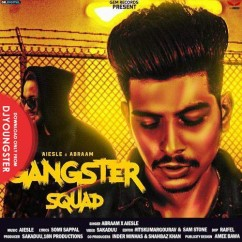 Gangster Squad song download by Abraam