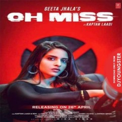 Oh Miss song download by Geeta Jhala