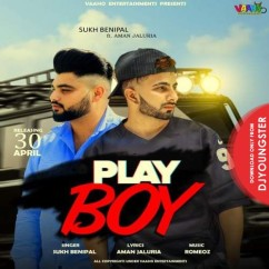 Play Boy song download by Sukh Benipal