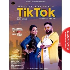 TikTok song download by Harjot Cheema