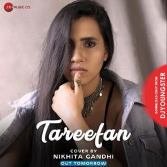 Tareefan song download by Nikhita Gandhi