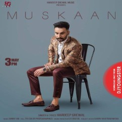 Muskaan song download by Hardeep Grewal