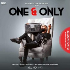 One And Only song download by Whistle
