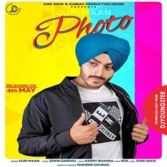 Photo song download by Guri Maan