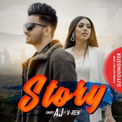 Story song download by Ren AJ