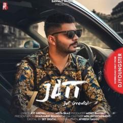 7 Jatt song download by Jot Grewal