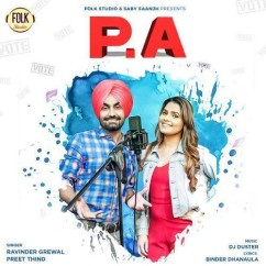 PA song download by Ravinder Grewal