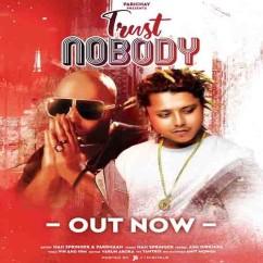 Trust Nobody song download by Pardhaan