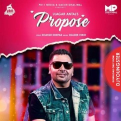 Propose song download by Ujagar Antal