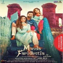 Munda Faridkotia song download by Roshan Prince