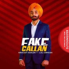 Fake Gallan song download by Kiratjot Kahlon