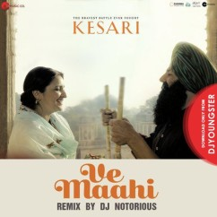 Ve Maahi Remix song download by Arijit Singh