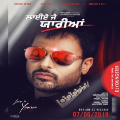 Dil Main Nahi Laona song download by Maninder Buttar