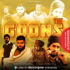 The Goons song download by Sehajbeer