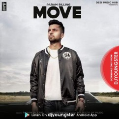 Move song download by Param Billing