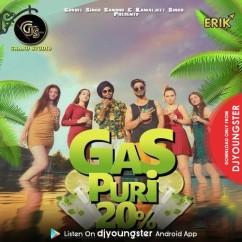 Gas puri 20% song download by Surinder Singh