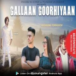 Gallan Goodiyaan song download by Satinder Virk