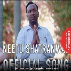 Neetu Shatran Wala Star song download by Raahu