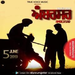Ambarsar song download by Baldeep Brar