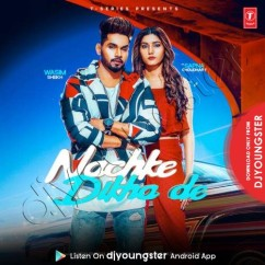 Nachke Dikha De song download by Wasim Sheikh