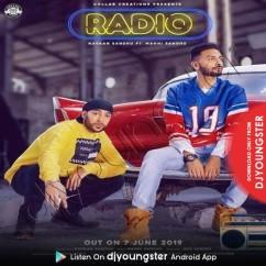 Radio song download by Navaan Sandhu