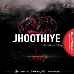 Jhoothiye song download by Raj Bains