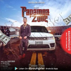Papamoa Zone song download by Vijay Brar