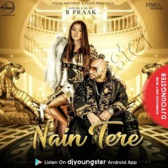 Nain Tere song download by B Praak