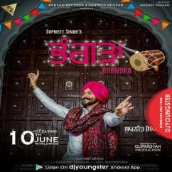 Bhangra song download by Supneet Singh
