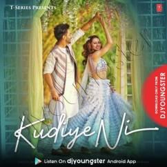 Kudiye Ni song download by Aparshakti Khurana
