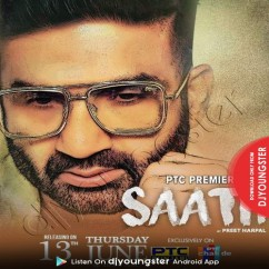 Saath song download by Preet Harpal